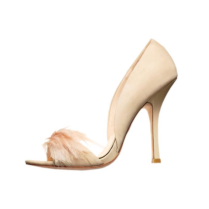 10 Modele De Pantofi Pentru Mireasa Totulpentrununtacom