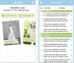 the-knot-ultimate-wedding-planner