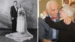 Cea mai lunga casatorie din lume