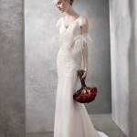 Inspiratia de vineri: rochii de mireasa vintage