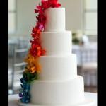 Torturi de nunta potrivite pentru orice anotimp