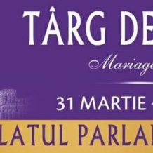 Mariage Fest 2017 – Palatul Parlamentului