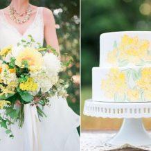 Culori pentru nunta ta in 2017