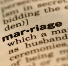 Ce nu se spune despre casatorie