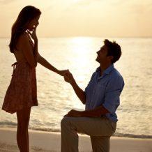 Cerere in casatorie cu destinatie