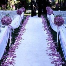Culoare pentru nunta ta