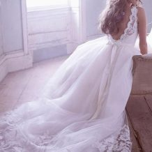 Cum sa iti alegi rochia de mireasa in functie de tipul de silueta