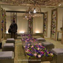 Expomariage 2013: decoratiuni si aranjamente florale