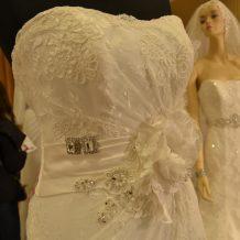 Expomariage 2013: rochii de mireasa