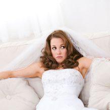 Greseli de evitat la nunta