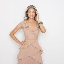 Inspiratia de vineri: rochii de domnisoara de onoare