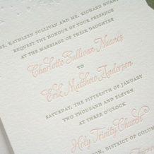 11 modele pentru invitatiile de nunta