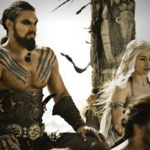"Nunta cu tematica ""Game of Thrones"""