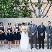 Nunta decorata cu ajutorul cartilor
