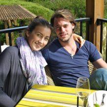 Printul Felix de Luxembourg s-a logodit