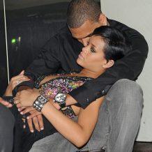 Rihanna si Chris Brown s-au despartit?
