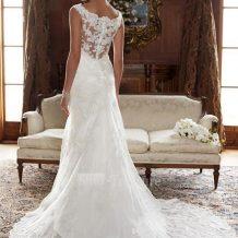 Trendul rochiilor de mireasa pentru anul 2013