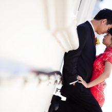Ziua casatoriei in China